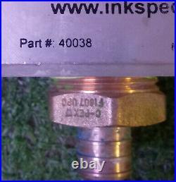 1 Used Inkspec 40038 Magnetic Filter Make Offer