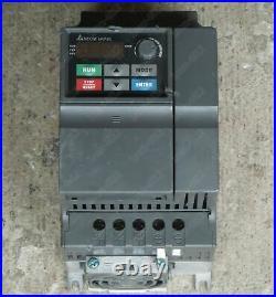1PCS USED Delta VFD022EL21A 2.2KW 220V 90Day Warranty #Q8934 ZX
