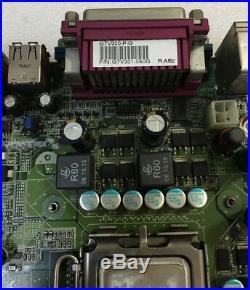 1pc Used DEK G7V300-P G7V300-P-G DEK printing press equipment motherboard