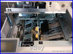 2015 Plockmatic Bk 5030 A3 Bookletmaker/ Bk 5030 Trimmer & Bf 5030 Sf Unit