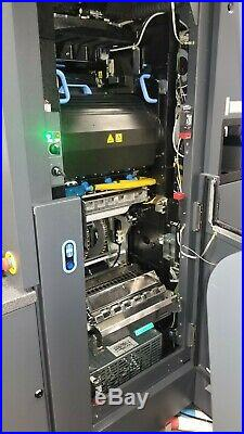 2017 HP Indigo 7900 Digital Press