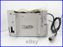 40/25C 4025C Graseby Allen hot foil coder Allen Black film head for(Used Tested)