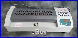 A Very Good Foil It A3 Hot Foil Laminator Mq-320