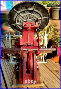 ADANA Eight Five 8x5 Letterpress Printing Press