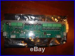Agfa, Phoenix Head Carriage Control Board, Part#390-610023, Used