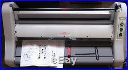 Banner American Easy-Lam II 27 Deluxe Roll Laminator BA-EZ27II