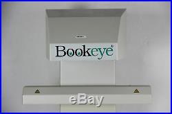 Bookeye Be-dbs-2gs Din A2 Book Scanner Buch Aufsicht Buchscanner Bj. 2004 Bund