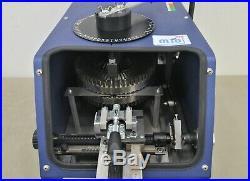 Card Imaging Master CIM M10 HE Manual Embosser Dog Tag Machine (22376 M23)