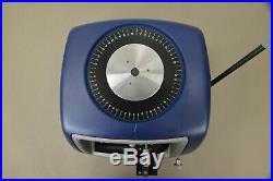 Card Imaging Master CIM M10 Manual Embosser Dog Tag Machine (18133 M22)