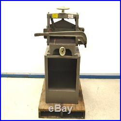 Challenge Machinery Co. HL Size-193 Industrial Manual Hand Paper Cutter
