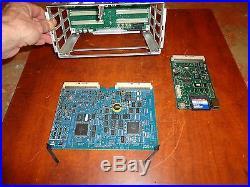 Domino Inkjet Printer, A Series Pl, Main Pbc Boards, 3 Pc Set Part#3-0130002 Used