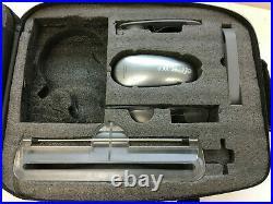 EFI ES-1000 Spectrophotometer USED