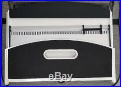 EFI ES-2000 i1 PRO X-rite rev E E02-EFI-ULZW Lamp burning time 61.1 seconds