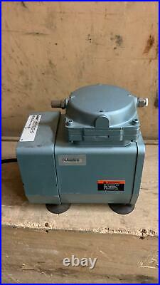 EPILOG 8000 Laser System MINI HELIX 24X12 60 Watts With Pump -year 2017 low used