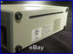 Enabling Technologies Romeo Attache Braille Embosser Printer Printing Machine