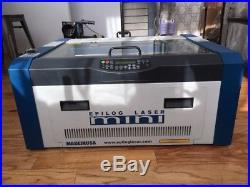 Epilog 40 watt Mini 18 Laser Cutter Engraver
