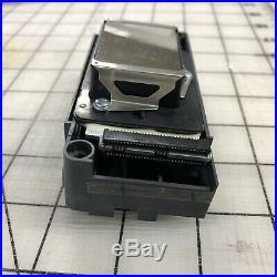 Epson DX5 Print head