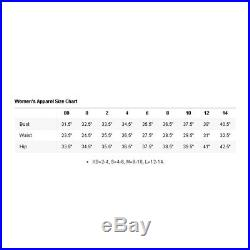 Equipment Black Women's Size Medium M Star Print Button Down Shirt $298- #968
