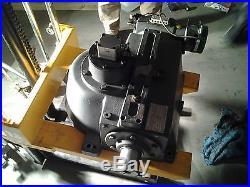 Flender Heidelberg M600 Gearbox 4m004001f