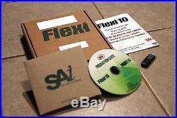 Flexisign Pro 10