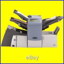 Falz- und Kuvertier maschine Pitney Bowes FastPac DI-425 SI-3500 statt 8.900