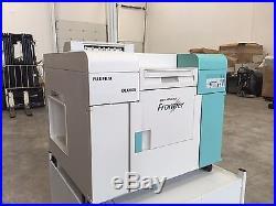 Fuji DL600 Dry Minilab