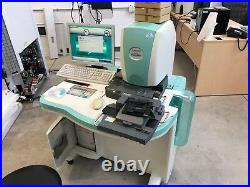 Fuji SP3000 Standalone Film Scanner with 120 Setup