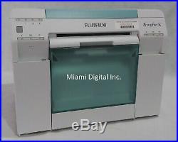 Fujifilm Frontier DX100 Printer 90 Day Warranty We service DX100 printer's