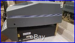 Gerber Edge 2 Thermal Printer   Used Printing Equipment
