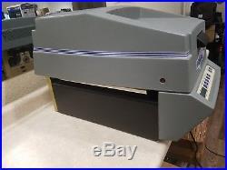 Gerber Edge 2 Thermal Printer | Used Printing Equipment