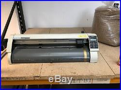 Graphtec vinyl cuttter CE 1000 -60 600mm Wide