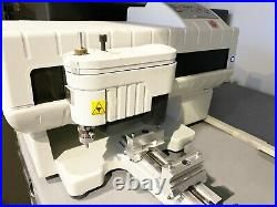 Gravograph Is200 Engraving Machine