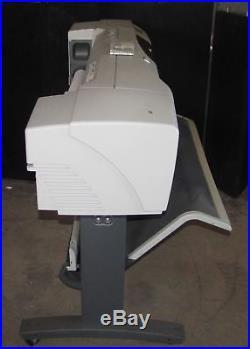 HP Designjet 500 C7770b 42 Large Format Usb Inkjet Plotter Printer (#2521)