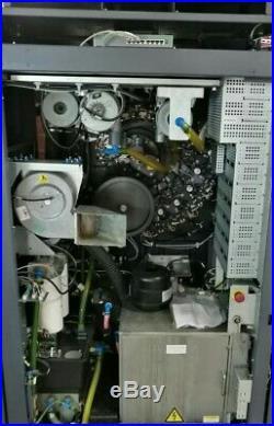 HP Indigo 5500 7c