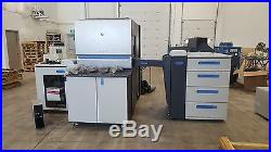 HP Indigo 5500 Digital Press