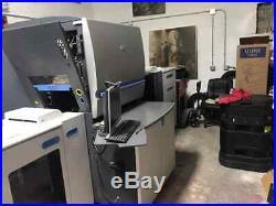 HP Indigo 5500 Digital Press 7c