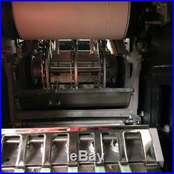 HP Indigo 5600 6c