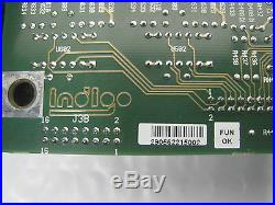 HP Indigo LDD PWA EBE-1002-53 02 Digital Press PCB I/O Board Used Free Shipping