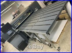 HP Scitex FB500, Good Condition, In USE UV Printer
