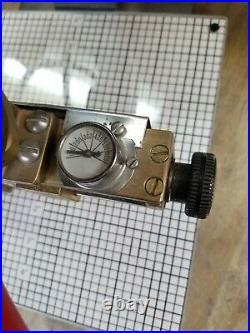 Hot Foil Stamping Machine KWIKPRINT 25 Lightly Used Typeholder 1x 5.75 GREAT