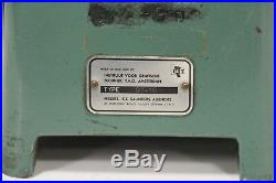 IGT Amsterdam A1 Printability Tester Printing Equipment Type 01-10 Force 80 KPF