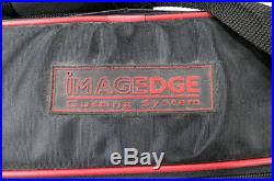 Image Edge Cutting System