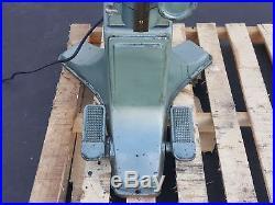 Interlake S3a 3/4 Deluxe Wire Flat Saddle Stitcher Book Binder Machine S3a3/4