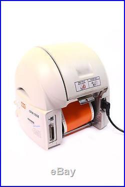 KIPPER CPM-100E Schilderdrucker Thermal Drucker für Schilder Sign Printer GRAU