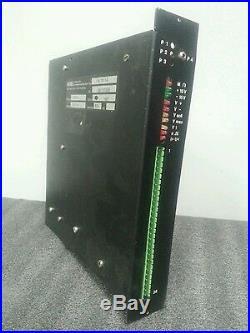KOMEG 1QK 200/6A used for varimat planeta kba (repair service)