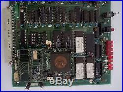 Komori spare parts for original circuit board IMC2/PIBDE02020 5ZE6800090