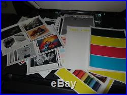 Kyocera TASKalfa 2550ci / Utax CDC 2550 Druck FAX Scan Kopieren Farbkopierer