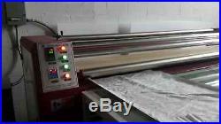 Large format Heat Press 104inch PD-27420