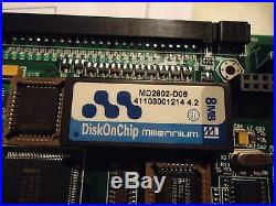 Markem, Ink Jet Printer Display Board-s8 Master, Part#a28798-c, Used
