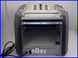Martin Yale 1711 Ease-of-Use Automatic Setting Paper Folding Machine Used